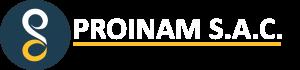 Logo proinam SAC