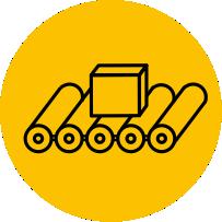 Logo mesa de polines